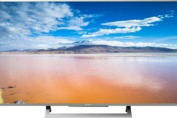 Sony KD55XD8005 recensione Smart TV 55 pollici WiFi 4K