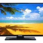 Telefunken Te43472S29Y2K Smart TV 43 pollici