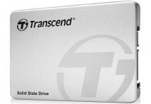 Transcend SSD TS480GSSD220S da 480GB SATA per PC e notebook