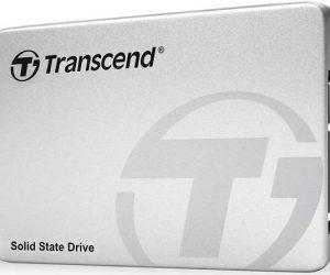 Transcend SSD TS480GSSD220S da 480GB SATA per PC e notebook
