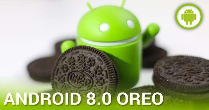 Samsung: Aggiornamento di Android Oreo per 12 dispositivi