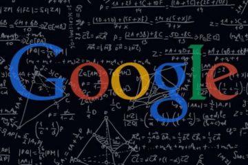 Aggiornamento dell'algoritmo di Google Agosto 2018