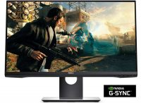 Dell S2417DG: Monitor 24 pollici da gaming G-SYNC