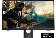 Recensione monitor da gaming Dell S2417DG NVIDIA G-Sync
