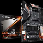 Gigabyte X470 Aorus Ultra Gaming recensione scheda madre processori Ryzen