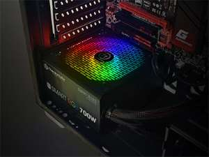 Illuminazione rgb pc: asus rog pugio recensione pc gaming.it