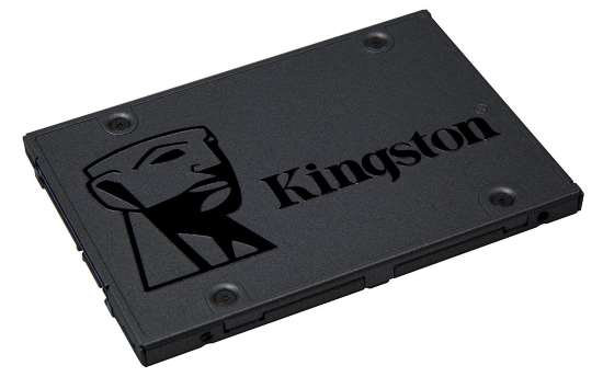 Kingston SSD da 240 GB: Classifica SSD