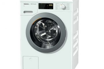 Recensione lavatrice Miele WDB020
