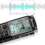 Miglior registratore vocale digitale