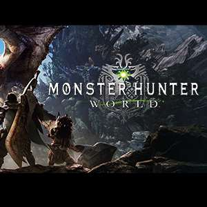 Monster Hunter World PC