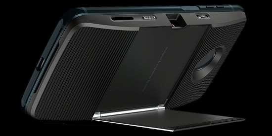 Motorola Moto Z3 Play Smartphone da 64 GB