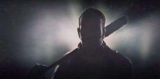 Negan da The Walking Dead in Tekken 7