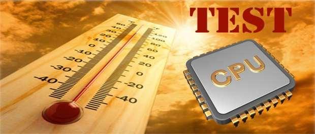 Temperatura CPU in estate: Come monitorarle e tenerle sotto controllo