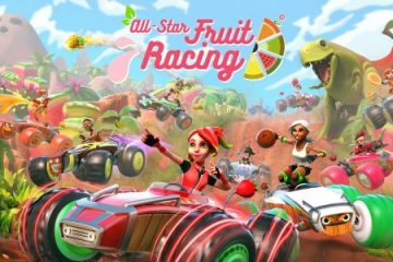 All-Star Fruit Racing recensione gioco per PS4