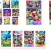Classifica giochi Nintendo Switch