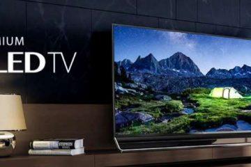 Hisense H75U9A smart TV 75 pollici recensione