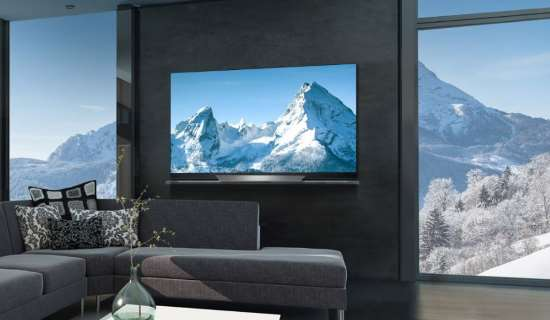 LG OLED77C8 recensione smart TV 77 pollici