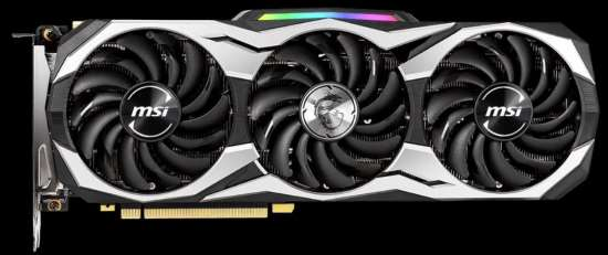 Scheda video MSI RTX 2080 Ti DUKE