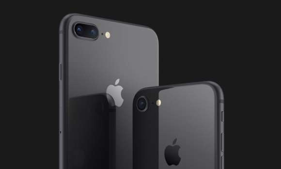 Apple iPhone 8 recensione