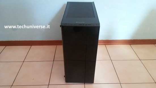 Case da gaming Thermaltake