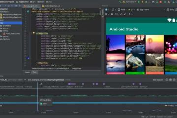 Come sviluppare App Android - Android Studio