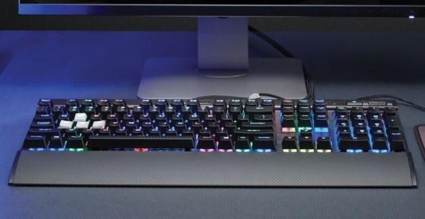 Corsair K70 - Tastiera meccanica da gaming