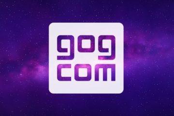 Gaming GOG