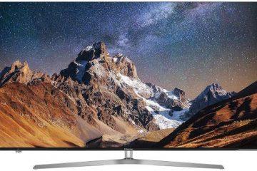 Hisense H50U7A recensione smart TV 50 pollici