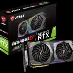 MSI GeForce RTX 2070 Gaming Z 8G recensione