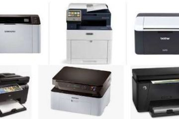 Migliore fotocopiatrice Laser