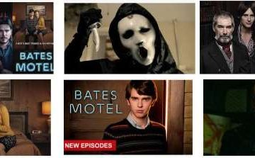 Migliori serie TV horror in streaming su Netflix