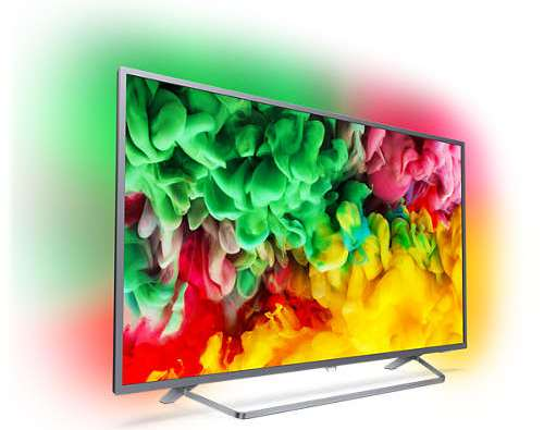 Philips 55PUS6753 12 smart TV 55 pollici recensione