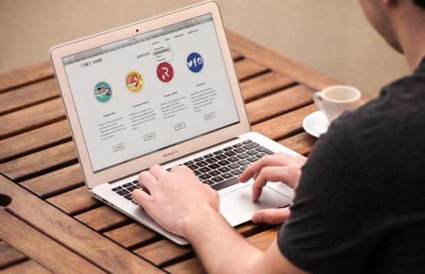 Realizzazione di siti Web