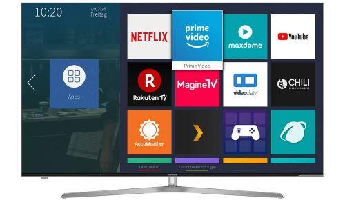 Smart TV VIDAA