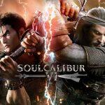 Soulcalibur VI recensione PC