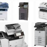 Stampanti per ufficio