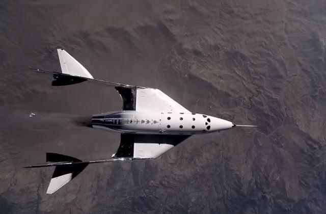 Turismo spaziale - La nuova era dei viaggi nello spazio