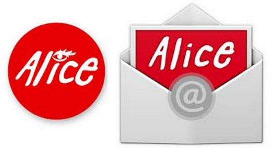 Alicemail