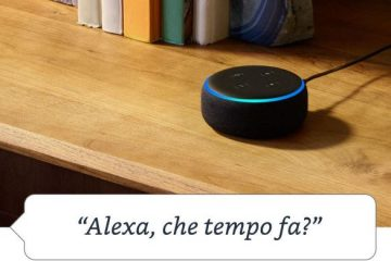 Echo Dot Amazon Alexa