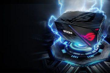Asus ROG Thor 850P recensione alimentatore PC 850W