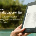 Recensione Kindle Paperwhite