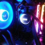 NZXT Kraken M22 RGB
