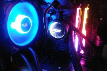 Recensioni hardware PC