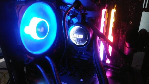 G.Skill Trident Z RGB 16GB DDR4 3200MHz