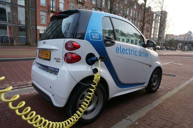 Auto elettriche e altri mezzi ecologici del futuro