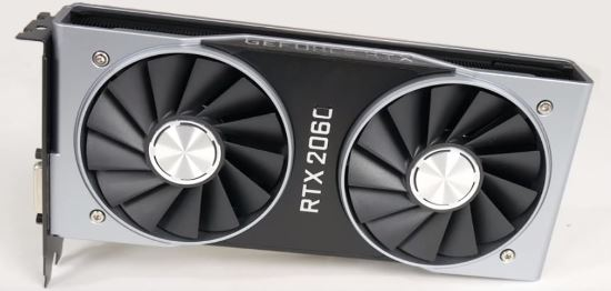NVIDIA GeForce RTX 2060 Founders Edition recensione