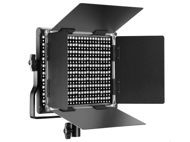 Neewer 660 LED - Lampada LED