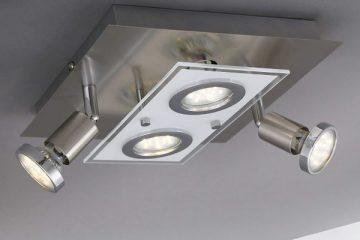 Plafoniera LED da soffitto BKL1076
