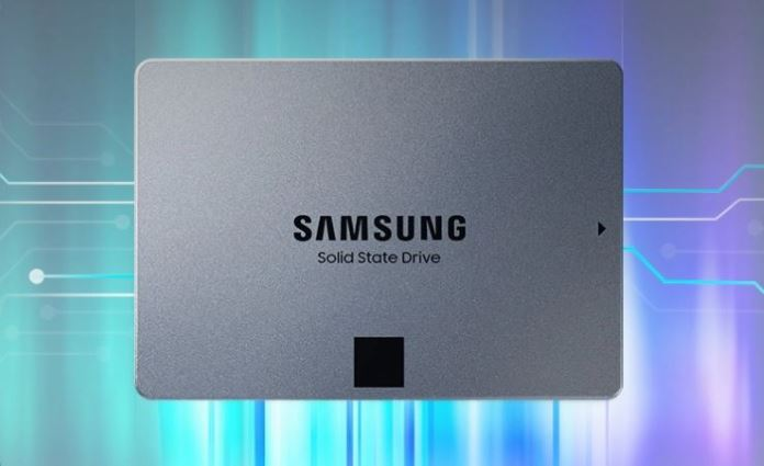 Samsung 860 Qvo SSD 1,TB, 2TB, 4TB prezzi e recensione