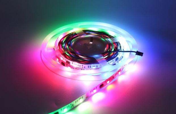 Tecnologia illuminazione LED – Gli sviluppi
